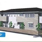 【新築アパート】(仮)平塚3丁目プロジェクト